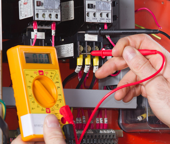 הנדסאי חשמל