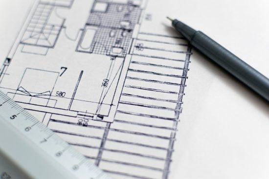 להתמחות בלימודי הנדסאי אדריכלות