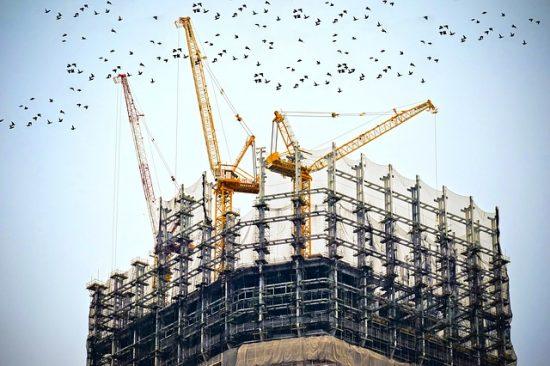 לימודי הנדסת בניין